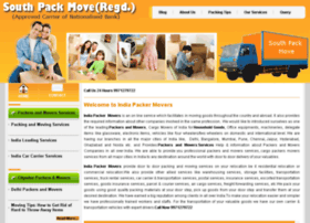 indiapackermovers.com
