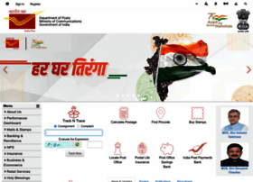 indiapost.gov.in