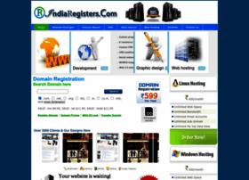 indiaregisters.com