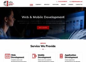 Indiaspiders.net