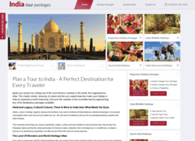 indiatourpackages.co.uk