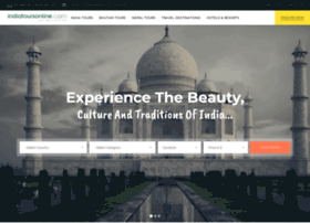 Indiatoursonline.com