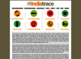 indiatrace.com