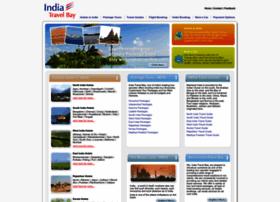 Indiatravelbay.com