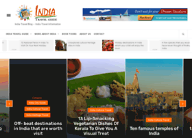 indiatravelblog.net