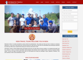 indiatraveltours.com