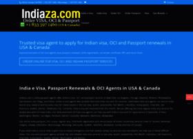 indiaza.com