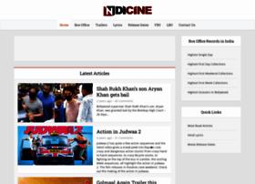 indicine.com