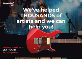 indiebible.com