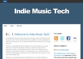 indiemusictech.com