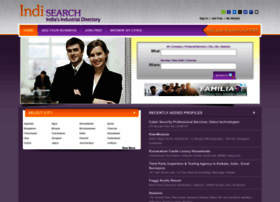 indisearch.com