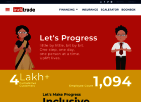 inditrade.com