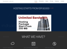 indoadmin.net