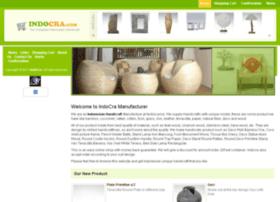 Indocra.com