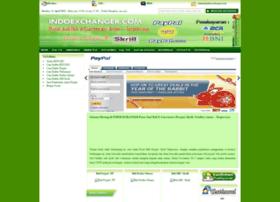 indoexchanger.com
