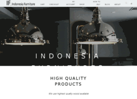 indonesia-furnitures.com