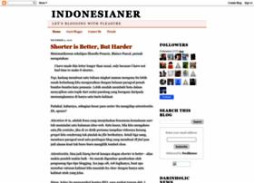 indonesianer.blogspot.com