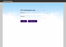 indotracking.com