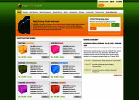 Indowebhoster.com