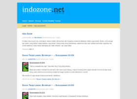 indozone.net