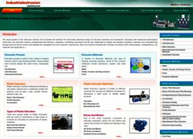 industrialextrusionmachinery.com