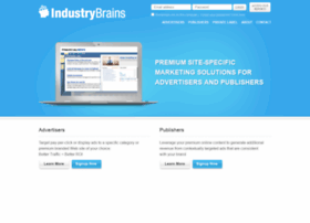 industrybrains.com