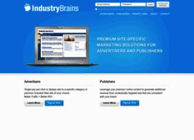 industrybrains.com