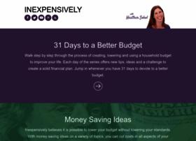 inexpensively.com
