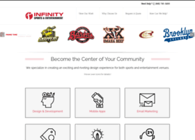 infinityprosports.com