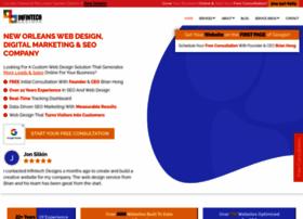 infintechdesigns.com