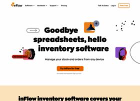 inflowinventory.com
