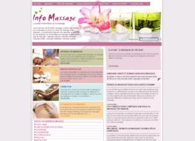 info-massage.com
