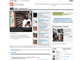 infochangeindia.org