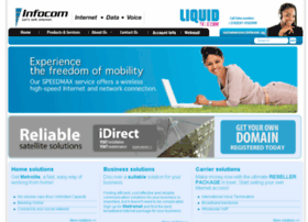 Infocom.co.ug
