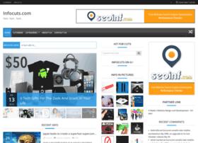 infocuts.com