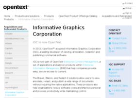 infograph.com