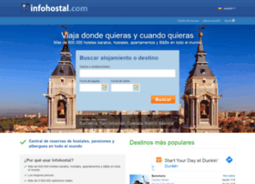 infohostal.com