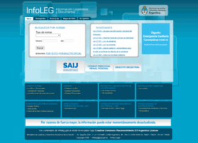 infoleg.gov.ar