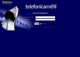 Infomail.telefonica.com.sv