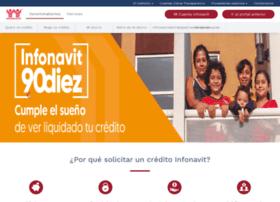 Infonavit.gob.mx