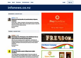 infonews.co.nz