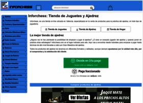 inforchess.com