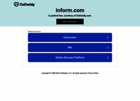 Inform.com