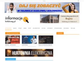informacje.kolobrzeg.pl