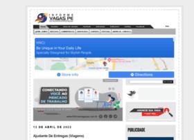 Informevagaspe.blogspot.com.br