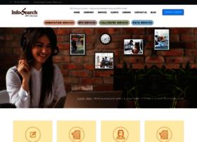 infosearchbpo.com