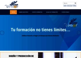 infotepvirtual.com