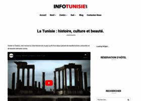 infotunisie.com