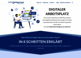 infra-struktur.de