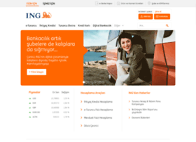 ingbank.com.tr